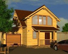 Где  Готовый Проект Дома